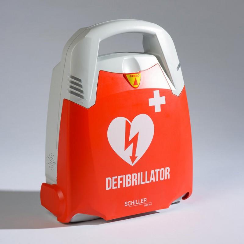 FRED PA-1 Semi-Automatic Defibrillator