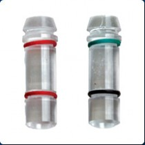 Turbo Tips Kit / (1) MX5 and (1) MX7 **For use with MD Turbo Only**