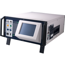 SECULIFE ES PRIME,  Multipulse Electrosurgical Analyzer incl. calibration certificate, internal test loads 0 to 6400 Ohm