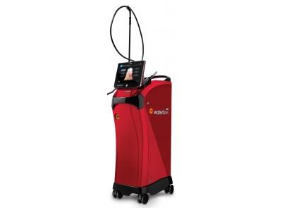 Waterlase iPlus, Racing Red