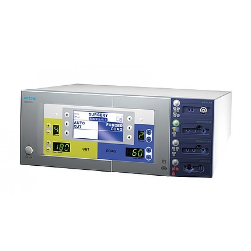 VIO 200 S Electrosurgical Unit