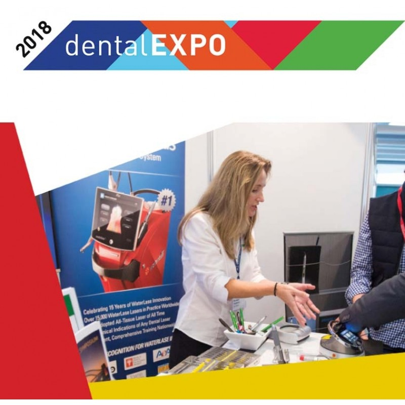 Bio Serve attending 2018 Dental Expo