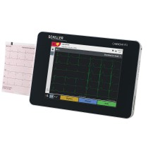 CARDIOVIT FT-1 Resting ECG Machine