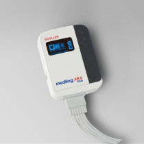 MEDILOG AR4 Plus 5-Lead Holter recorder