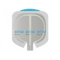 ERBE NESSY Omega Plate, (85+23) cm², Box/50