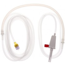 Tubing set ERBE EIP 2, single use;L 2.5m; pack.of 5