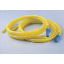 Yellow Tubing, 30m roll - in total meters
