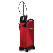 Waterlase iPlus, Racing Red