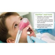 Clearview Nasal Masks