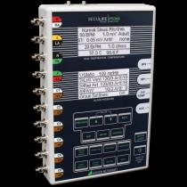 SECULIFE PS300, Universal-Patient Simulator incl universal battery eliminator 10VDC