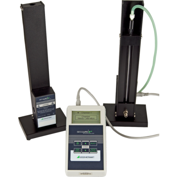 SECULIFE IF+ Infusion Analyzer incl. calibration certificate, without accessories