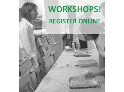 ENDOSCOPY NURSES Workshop for ERBE Equipment | AUCKLAND
