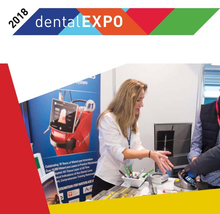 Dental Expo 2018