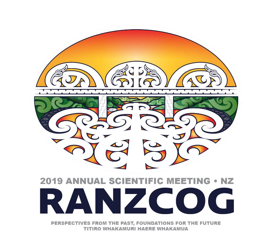 RANZCOG New Zealand 2019 Annual Scientific Meeting, SKYCITY Hamilton