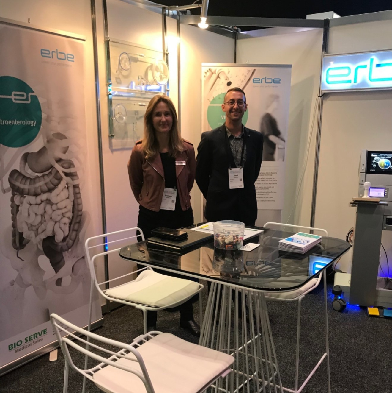 Gastroenterology Conference 2019. Thank you for visiting our stand!