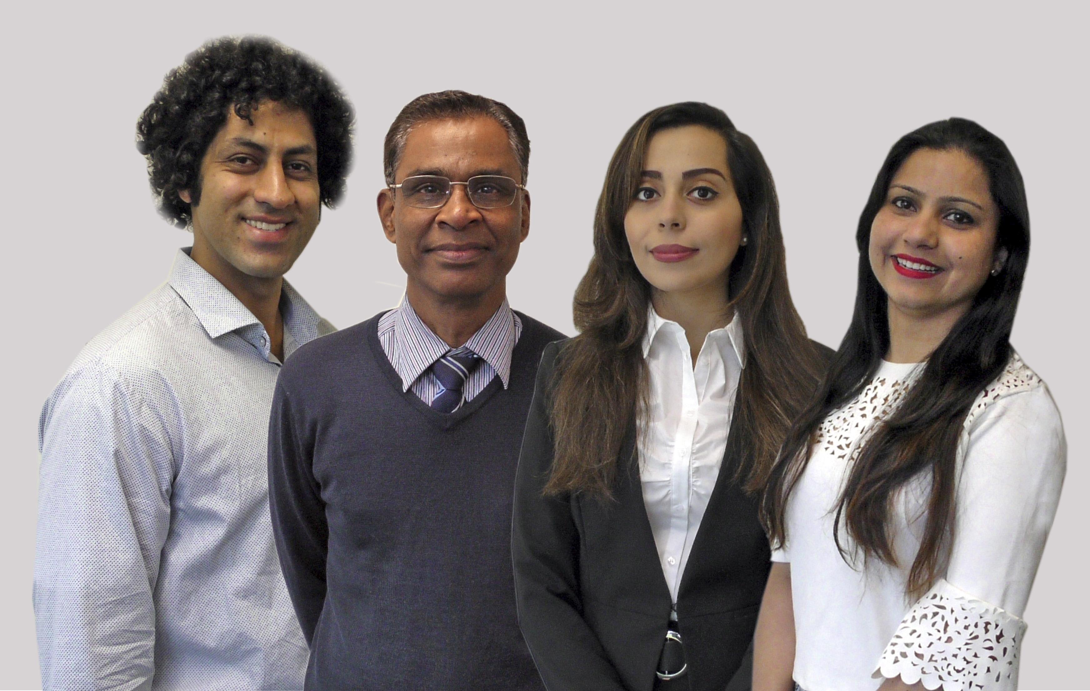 Bio Serve Biomedical Team 2019