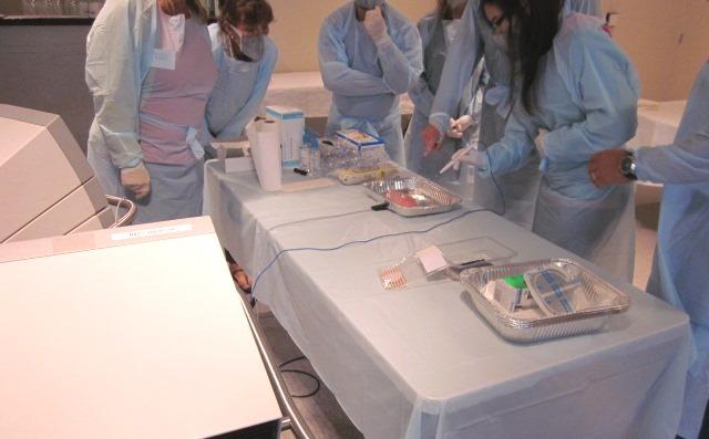 picb workshop Bio Serve